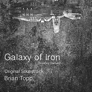 Galaxy of Iron (Original Game Soundtrack)