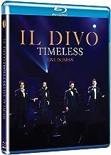 Il Divo -Timeless Live in Japan (At Nippon Budokan, Tokyo) [Blu-ray]