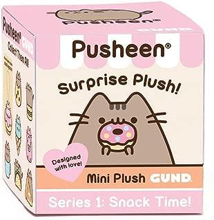 Best pusheen blind box full case Reviews