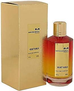 Mancera Velvet Vanilla For Unisex 120ml - Eau de Parfum