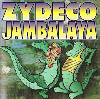 Zydeco Jambalaya