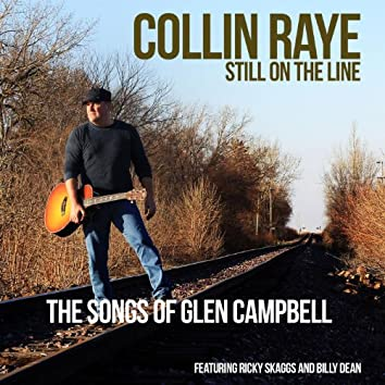 Still on the Line....the Songs of Glen Campbell