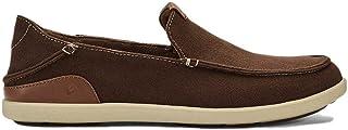 OLUKAI Men's Manoa Slip-On Shoes