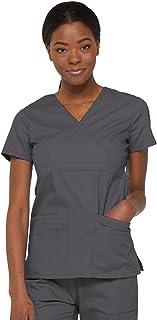 Dickies Women's Medical Scrubs Shirt