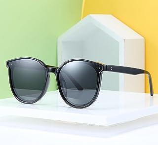 TAC1.1 lens polarized sunglasses European and American street photography sunglasses