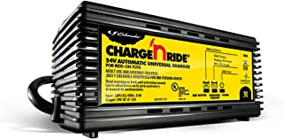 Schumacher CR4 1.5A 24V Universal Battery Charger for Ride-on Toys