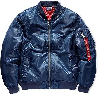 Best flight jacket mens Reviews