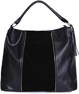 Avon 15695 Tote Bag for Women - Polyester, Black