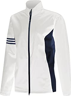 Adidas PHX Track pour homme Running Jacket Blanc
