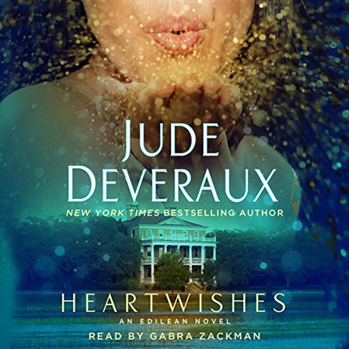 Heartwishes audiobook cover art
