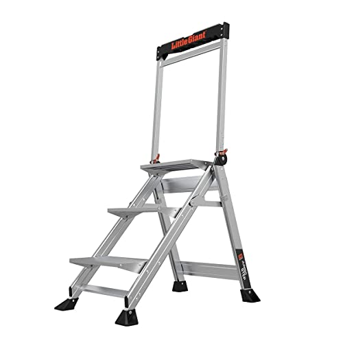 Little Giant Step Ladder Amazon Com