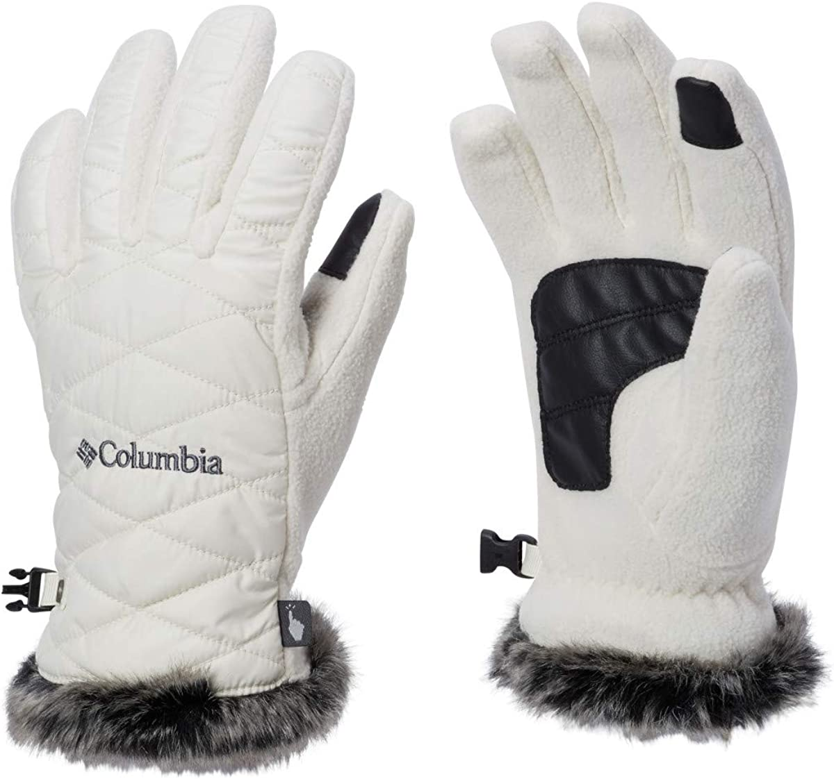 Columbia womens Directly Limited time cheap sale managed store W Glove Heavenly