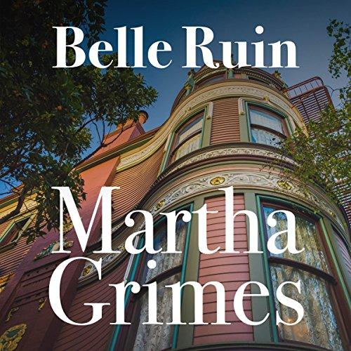 Belle Ruin cover art