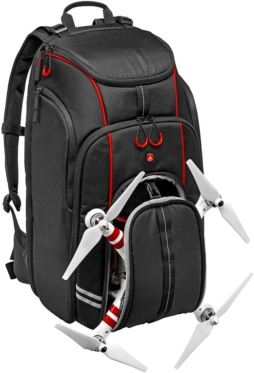 Manfrotto DJI Drone Backpack