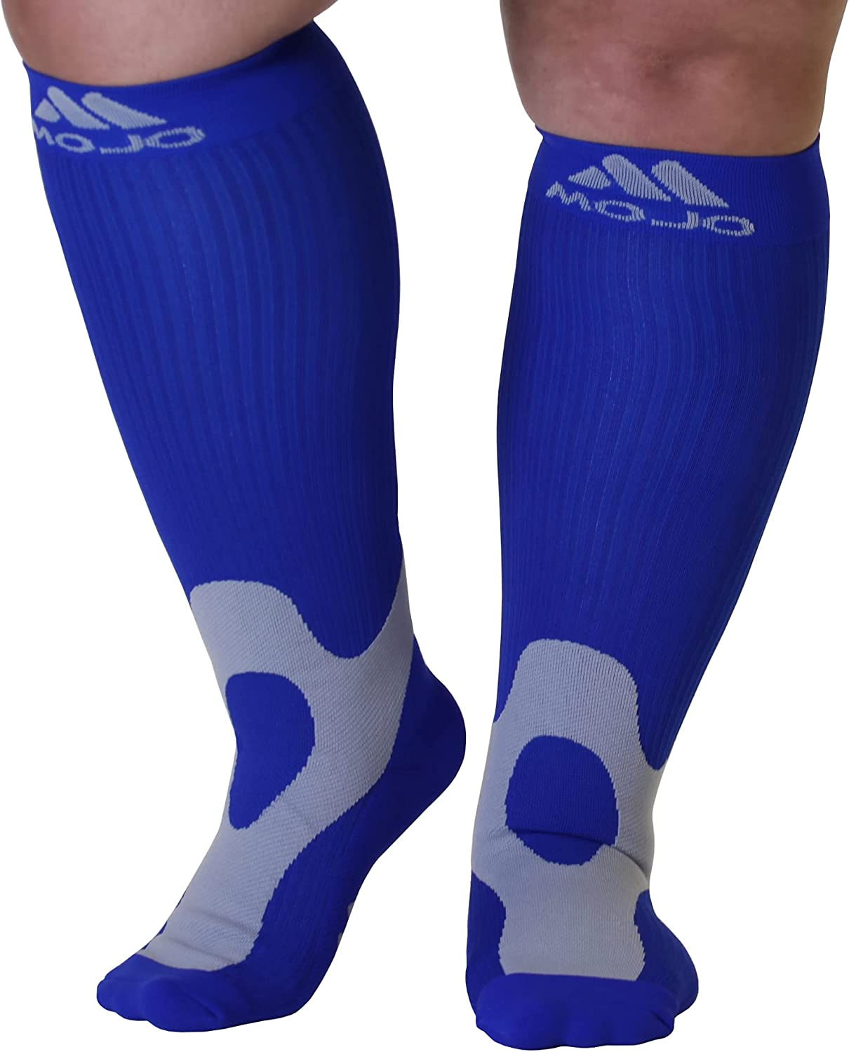 Mojo Coolmax Recovery NEW before selling Performance Compressio discount mmHg 20-30 Sports