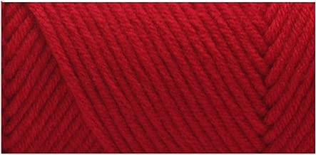 Ovillo de lana para tejer a mano, hilo de algodón natural de 3 mm de grosor, 100 g, 35, the size, 1