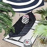 Fatboy® Headdemock Superb anthrazit | Komfortable Hängematte | Für 2 Personen | Wasser- & Schmutzabweisend | UV-Beständig | Mit Rahmen | 270 x 138 cm - 7