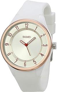 Relógio Analógico, Skmei, Feminino