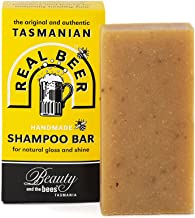 Real Beer Shampoo Bar from Tasmania Australia 100% Natural