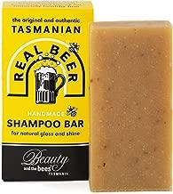 beauty and the bees shampoo bar