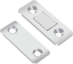Raburt Strong Magnetische deursluiter voor meubelkast met schroeven