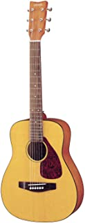 Yamaha FG JR1 3/4 Size Acoustic Guitar with Gig Bag - (Natural)