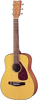 Yamaha FG JR1 3/4 Size Acoustic Guitar with Gig Bag – (Natural)