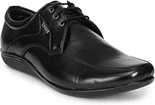 Action Dotcom Men's Synthetic Leather Loafers and Formal Shoes