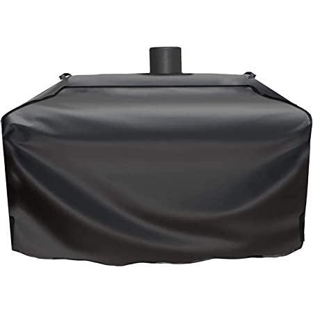 Pit Boss Platinum KC Combo Grill Cover Fits KC Combo Platinum Series 73301 NEW