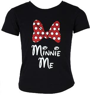 minnie and minnie me tops