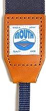MOUTH カメラストラップ キャンバス マウス デリシャス 40ミリカメラストラップ MJC13030