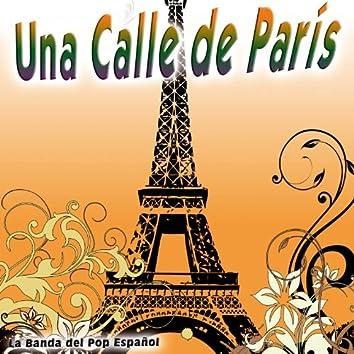 Una Calle de París - Single