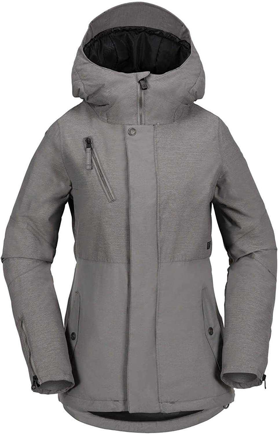 Volcom Womens Jaspers Insulated Jacket