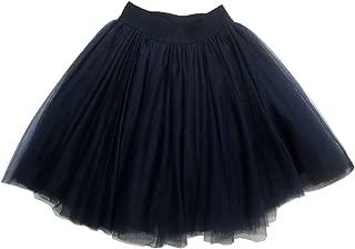 Tulle Skirt 195707