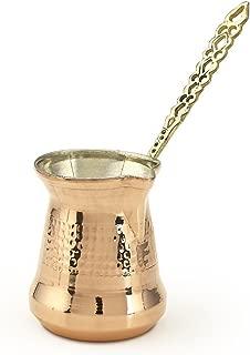Best copper milk pot Reviews