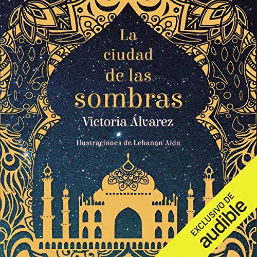 Ciudad de las Sombras [City of Shadows] cover art