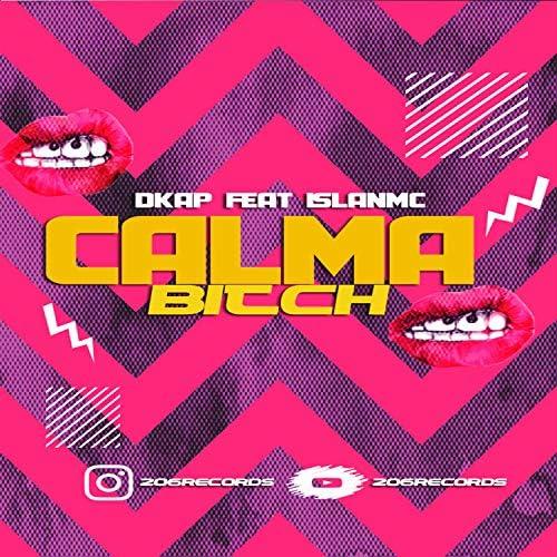 Masknobeat & Dkap feat. IslanMC