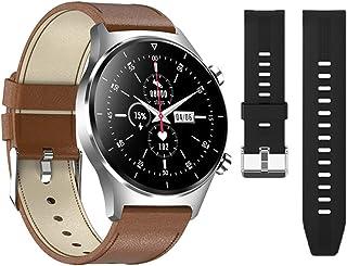 Smart Watch, E13 Heren Sport Meerdere Sportmodi Bluetooth GPS-Ondersteuning Hartslag Slaap Monitoring Stappenteller IOS An...