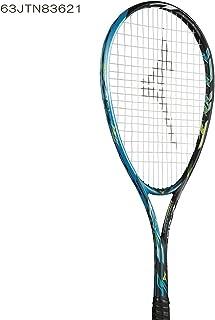 ジストZ-05+サービスガット張り上げ 63JTN83621+DK003 ミズノ/MIZUNO XYST Z-05 軟式テニスラケット ソフトテニスラケット 後衛用 2017年12月発売