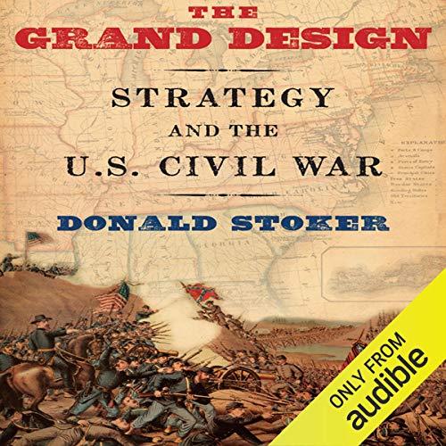 The Grand Design cover art