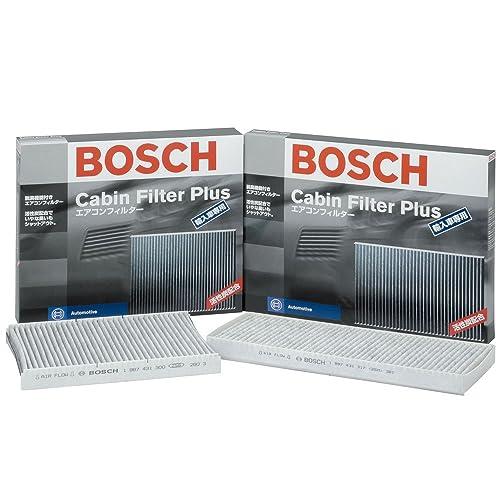 Bosch 1 987 432 379 Filtro, Aire Habitculo