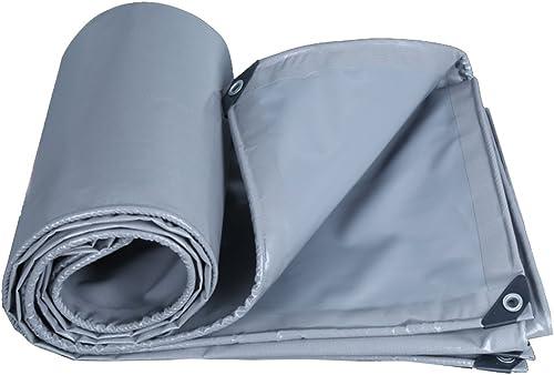 MSNDIAN Tente de Toile de Pluie de Voiture   bache Toile d'ombrage Camion Pluie Ombre   bache en Toile Articles de Sport de Plein air