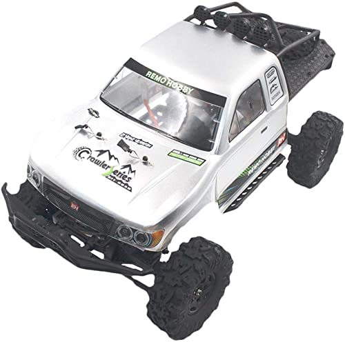 marca Hobby 1093-ST 1093-ST 1093-ST 1 10 2.4G 4WD Cepillado Rc Coche Off-road Rock Crawler Trail Rigs Truck RTR Toy  encuentra tu favorito aquí