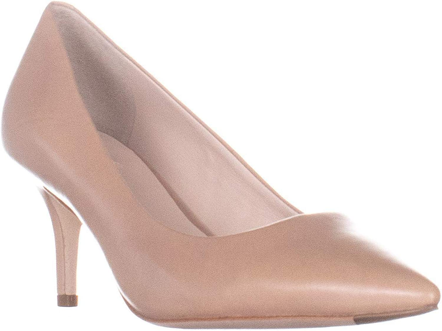 Cole Haan Women's G.Os Vesta Pump 65Mm W12495 Nude Leather M