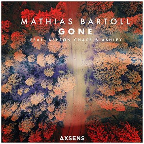 Mathias Bartoll feat. Ashtøn Chase & Ashley