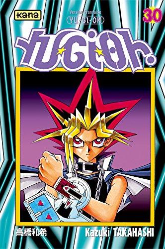 Yu-Gi-Oh ! Tome 30