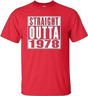 straight outta 1978