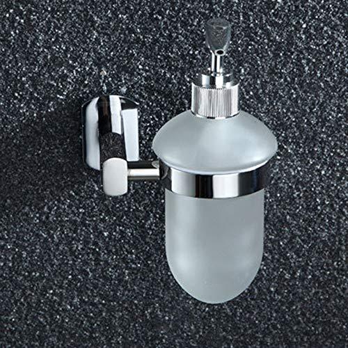ADSE Berührungsloser Automatisch Automatischer Mit SensorElektrischer Nfrarot-Sensor Wasserdicht Seifenspenderautomat Seifenspender Wandseifenspender Wandbefestigung Geeignet Für Badezimmer Küchen