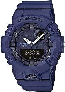 Reloj Digital para Hombre de Cuarzo con Correa en Resina GBA-800