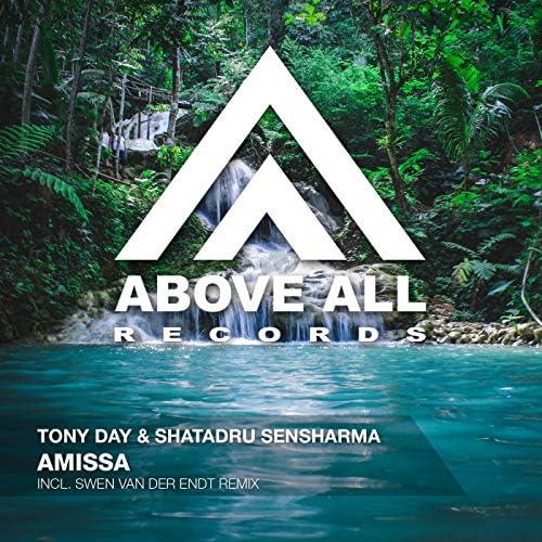 Tony Day, Shatadru Sensharma
